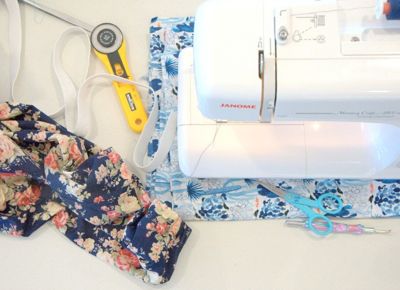 Sew from Scratch Beginners Course