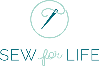 Sew for Life Retina Logo