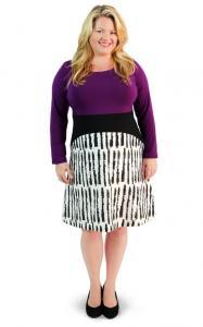 Cashmerette Washington dress $30